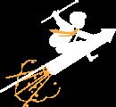 Vuurwerkfabriek Van der Nat B.V. Logo
